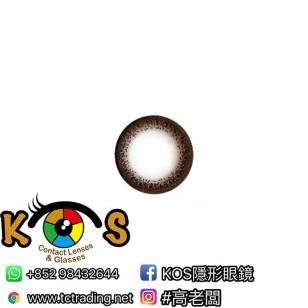 大露珠 Chocolate