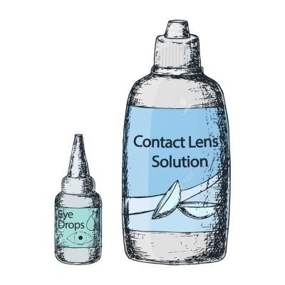 藥水/護眼液