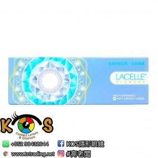Lacelle 1 day Diamond 鑽石系列