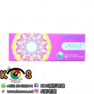 Lacelle 1 day Color Con