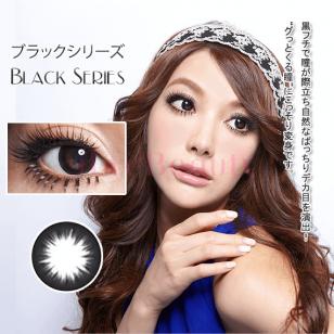 GEO 巨目黑瞳 XCK105