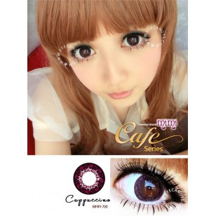 GEO MIMI Cafe Cappuccino Red WMM700