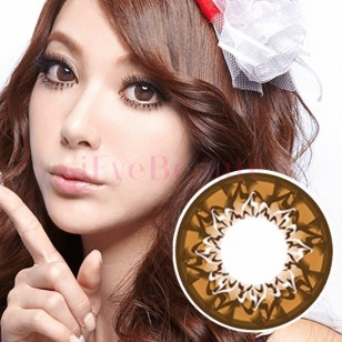 GEO MIMI Cafe Cappuccino Brown WMM600