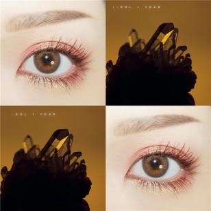 I-DOL Desire Amber Gray