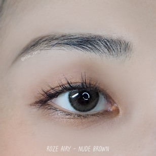 I-DOL Roze Airy Nude