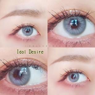 I-DOL Desire Euro Gray