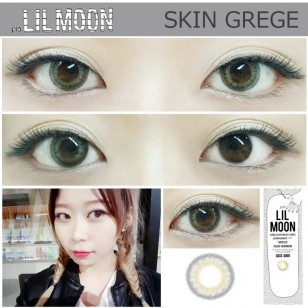 LILMOON 1 Day SKIN GREGE