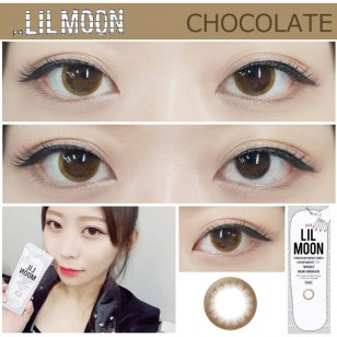 LILMOON 1 Day CHOCOLATE