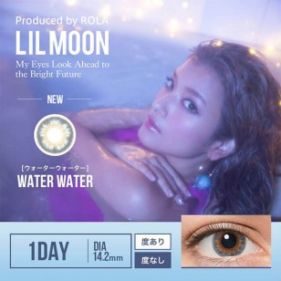 LILMOON 1 Day WATER WATER