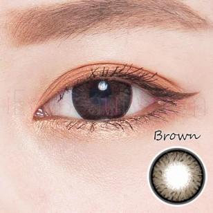 NEO Dali Extra2 Brown N044