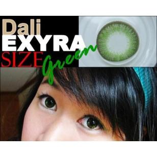 NEO Dali Extra Green(N252)