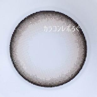 【DIA 14.0】Naturali 1-day UV Moisture Charming Brwon 10片裝