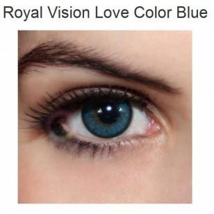 LoveColor 大美藍