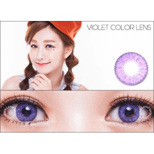 LoveColor 大美紫