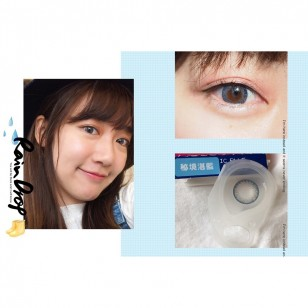 FreshLook 1 Day Mystic Blue 秘境湛藍