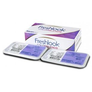 FreshLook ColorBlends 兩星期即棄
