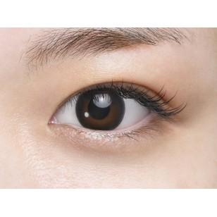 Eye Coffret 1 Day UV 大眼仔Natural Make