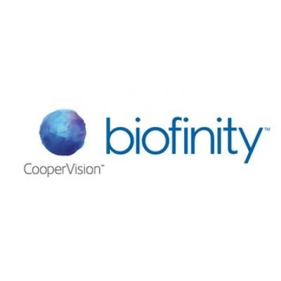 Cooper Biofinity