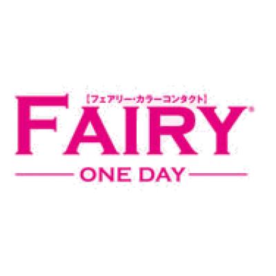 日本美瞳【Fairy】
