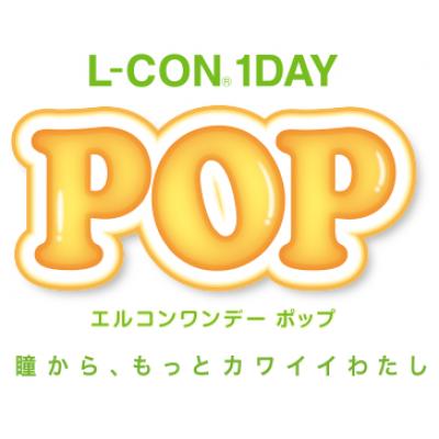 日本美瞳【L-CON】