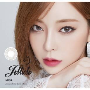 Lens Very Jellicle Gray(月拋)