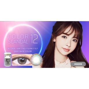 Colour Scandal 12 Grey