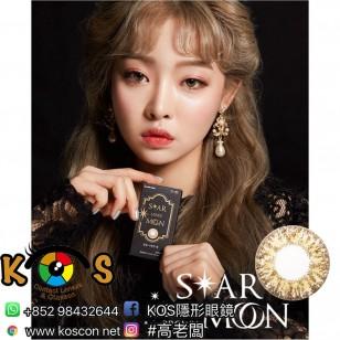 Star Loves Moon Brown(季拋)