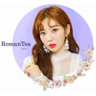 LENS TOWN RomanTea Gray(季拋)
