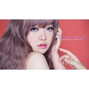 LENS-TOWN Luna Prism Mars Pink (季拋)