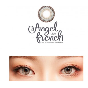 Angel French Grey(年拋)