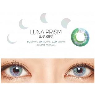 LENS-TOWN Luna Prism Grey (季拋)