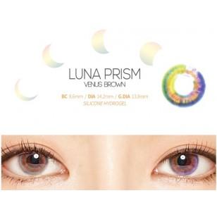 LENS-TOWN Luna Prism Venus Brown (季拋)