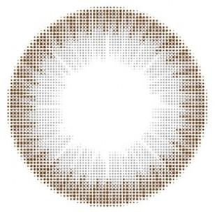 Lens-Town Precollege Gray(月拋)