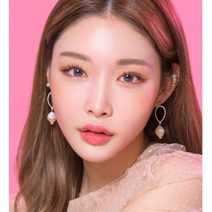 Lighly Lily Pink(日拋)