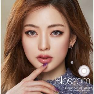 Blossom 3Con Gray(月拋)