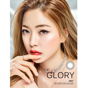 Glory Gray(月拋)