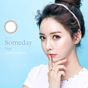 Someday Gray(月拋)
