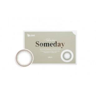 Someday Gray(月拋)