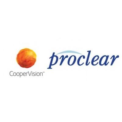 Cooper Proclear