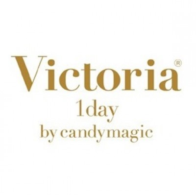 日本美瞳【Victoria by Candy Magic】